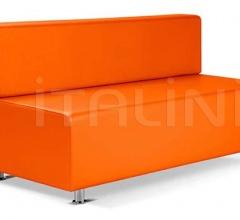 Система сидений PLUTO фабрика Domingo Salotti