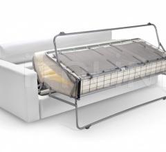 Диван-кровать LAB 2 фабрика Domingo Salotti