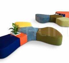 Система сидений SIR-PENT фабрика Adrenalina