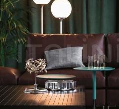 Модульный диван Massimosistema фабрика Poltrona Frau