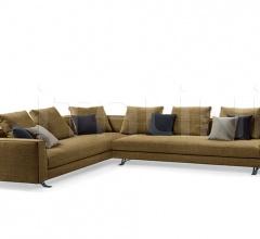 Модульный диван Burton S/M/XL фабрика Busnelli