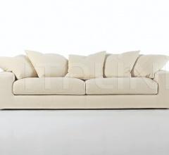 Модульный диван Take it easy low фабрика Busnelli