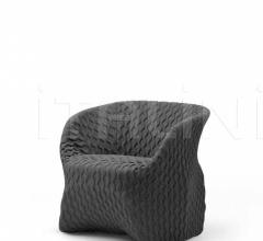 Кресло UMA фабрика Busnelli