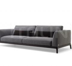 Модульный диван AKITA фабрика Busnelli