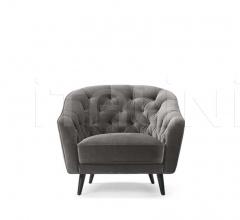 Кресло AMOUAGE фабрика Busnelli