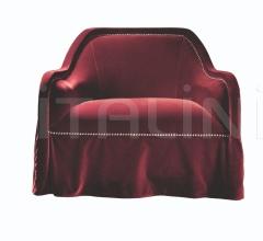 Кресло Arpege фабрика Busnelli