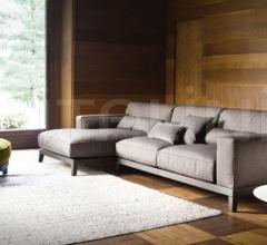 Модульный диван Swing фабрика Busnelli