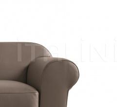 Кресло Hypnose фабрика Busnelli