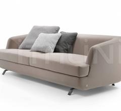 Модульный диван Cassandra фабрика Busnelli