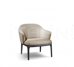 Кресло Manda XL фабрика Busnelli