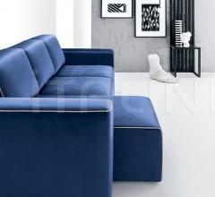Модульный диван Wally фабрика Felis Salotti