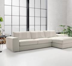 Модульный диван Bradley фабрика Felis Salotti