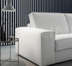 Модульный диван Hogan фабрика Felis Salotti