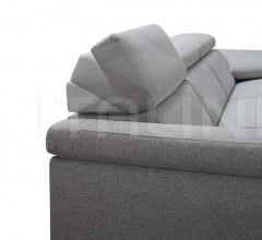 Модульный диван Dexter фабрика Felis Salotti