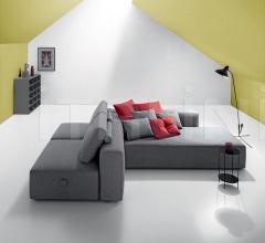 Модульный диван Bubble Gold фабрика Felis Salotti