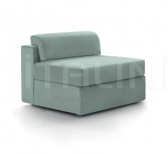 Модульный диван Bloom фабрика Felis Salotti