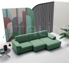 Модульный диван Leon фабрика Felis Salotti