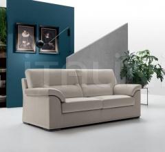 Модульный диван Paprika фабрика Felis Salotti