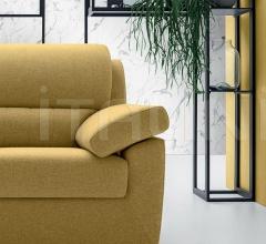 Модульный диван Aron фабрика Felis Salotti