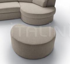 Модульный диван Russel фабрика Felis Salotti