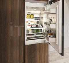 Кухня Telero 3 фабрика Euromobil