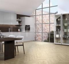 Кухня Lain 2 фабрика Euromobil