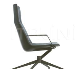 Кресло Neil High фабрика Mdf Italia