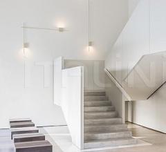Настенный светильник Structural фабрика Vibia