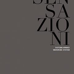 Коллекция Sensazioni - Итальянская мебель