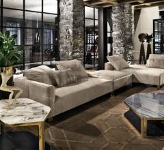 Модульный диван W 527 - FOLD фабрика Longhi