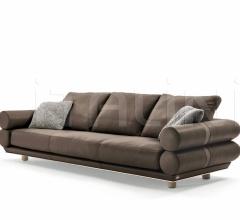 Модульный диван W 529 - OPPENHEIM фабрика Longhi