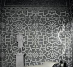 Итальянские шезлонги - Шезлонг Clivio фабрика Living Divani