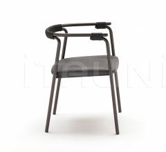 Итальянские стулья - Стул Rivulet фабрика Living Divani