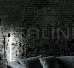 Модульный диван Rod Bean фабрика Living Divani
