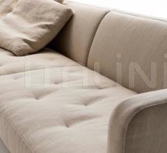 Модульный диван Easy Lipp фабрика Living Divani