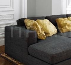 Модульный диван Oxford фабрика Asnaghi (Made in Italy)