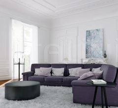 Модульный диван Elegant фабрика Asnaghi (Made in Italy)