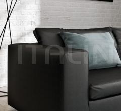 Модульный диван Spring фабрика Asnaghi (Made in Italy)