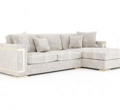 Модульный диван Mythos фабрика Asnaghi (Made in Italy)