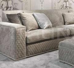 Модульный диван Lybra фабрика Asnaghi (Made in Italy)