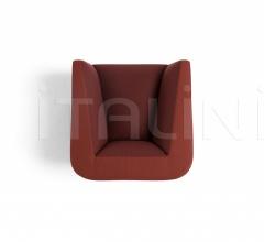 Кресло Panis фабрика Amura