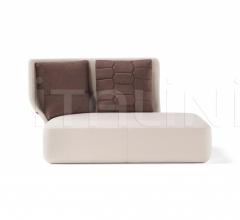 Модульный диван Wazaa фабрика Amura