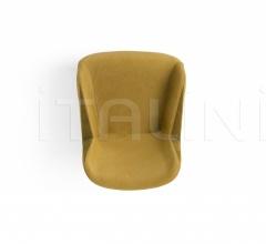 Кресло Panis chair фабрика Amura