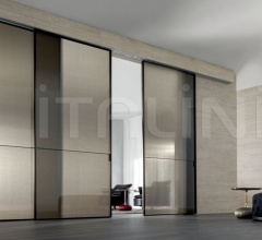 Дверь Serie 308 SPARK фабрика Longhi