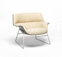 Кресло Coach SL006 фабрика Amura