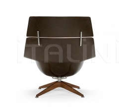 Кресло Coach SL007 фабрика Amura