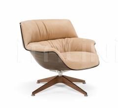 Кресло Coach SL008 фабрика Amura