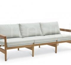 Диван ROAD 143 sofa фабрика Roda
