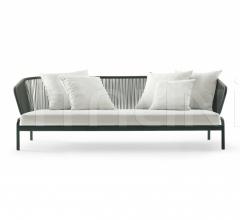 Диван SPOOL 003 sofa фабрика Roda