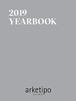 Arketipo Каталог Yearbook 2019